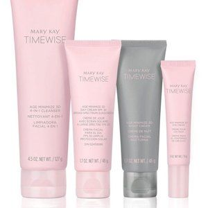 TimeWise Miracle Set 3D® Combination/Oily